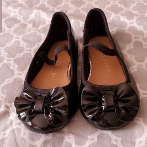 Shinny Shoes